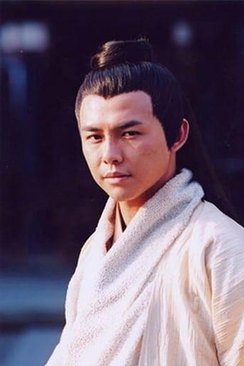 Image of Bryan Wong