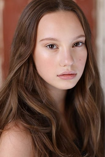 Image of Sydney Bullock