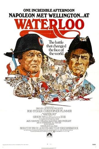 Poster of Waterloo