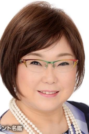 Image of Mami Horikoshi