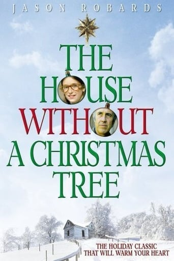 Poster of The House Without a Christmas Tree