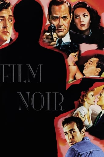 Poster of Film Noir: Bringing Darkness to Light