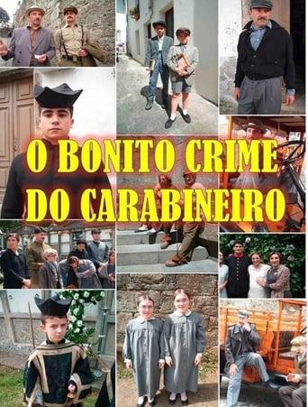 Poster of O bonito crime do Carabineiro