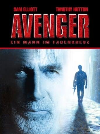 Poster of Avenger