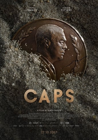 Poster of Caps