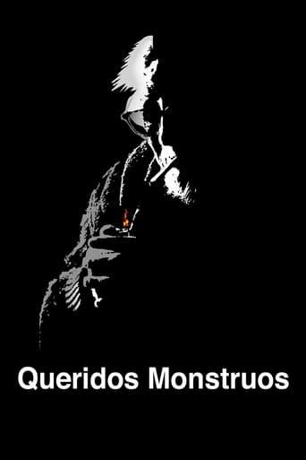 Poster of Queridos monstruos