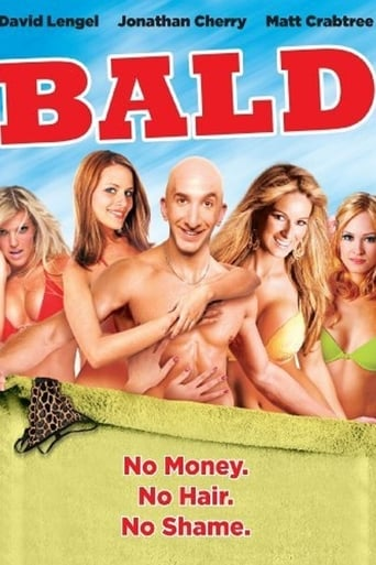 Poster of Bald