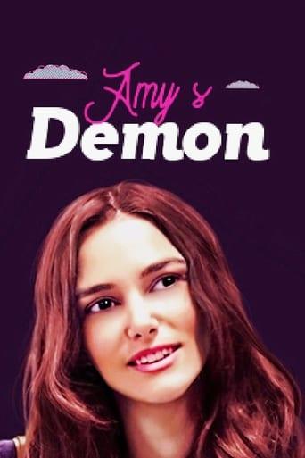 Anna's Demon Poster