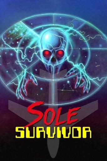 Poster of Sole Survivor