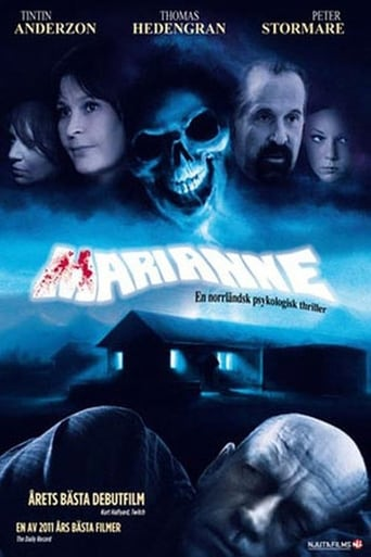 Poster of Marianne