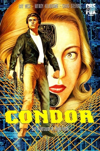 Poster of Condor