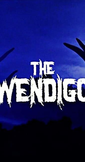 Poster of The Wendigo