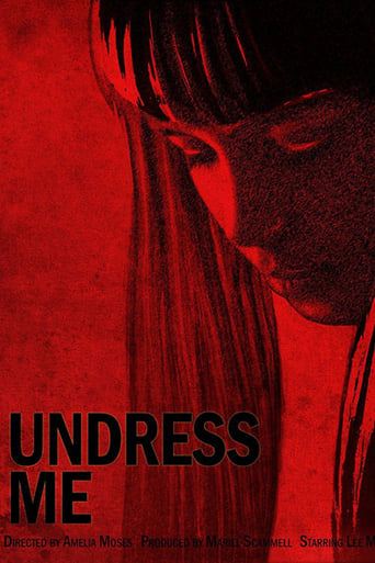 Poster of Undress Me