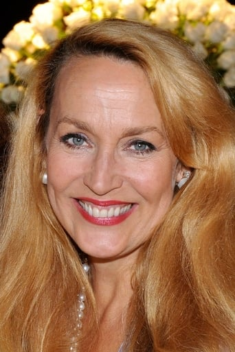 Image of Jerry Hall