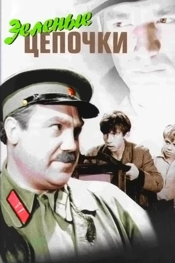 Poster of Green Signals