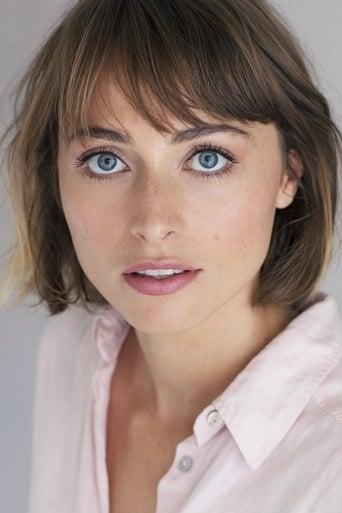 Image of Chelsie Preston Crayford