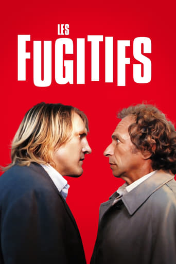 Poster of Fugitives