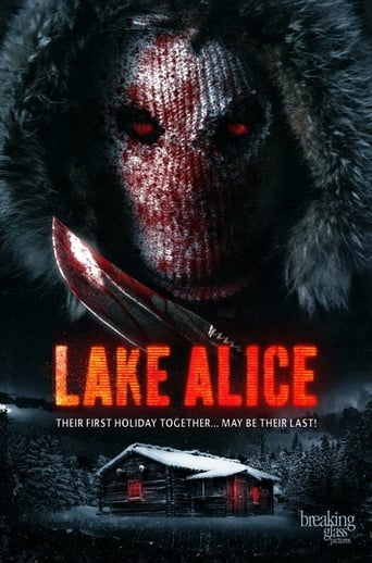 Poster of Lake Alice