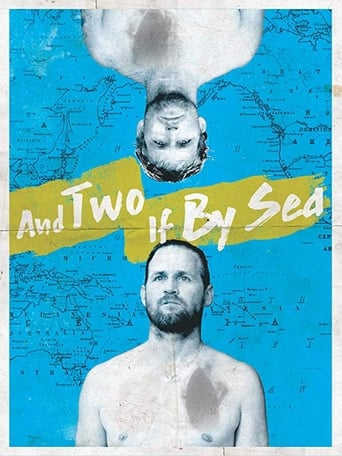 Poster of And Two If By Sea: The Hobgood Brothers