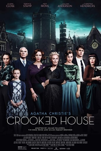 Mistero a Crooked House
