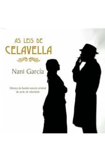 Poster of As leis de Celavella