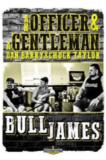 Poster of An Officer and A Gentleman: Bull James