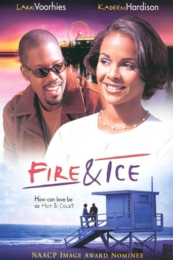 Poster of Fire & Ice