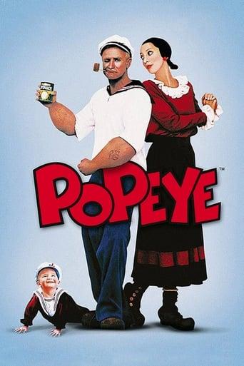 Poster of Popeye
