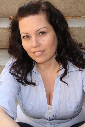 Image of Gina Diaz