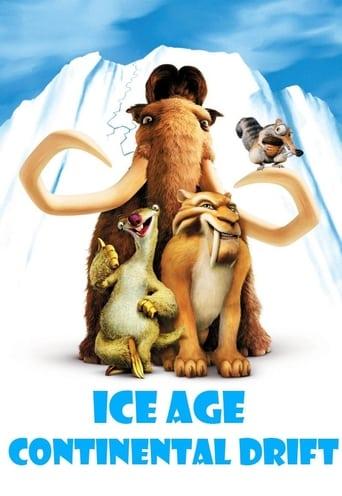 L'Âge de glace 4, la dérive des continents