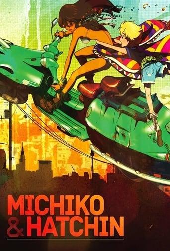 Poster of Michiko & Hatchin
