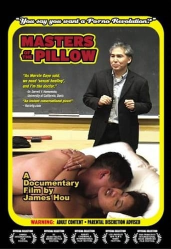 Poster of Masters of the Pillow