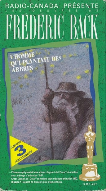 Poster of Les Oeuvres de Frédéric Back