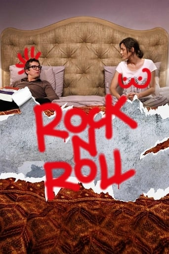 Poster of Rock'n Roll