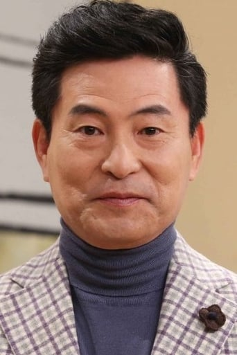 Image of Lee Han-wi