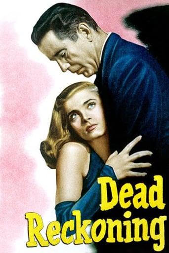 Poster of Dead Reckoning