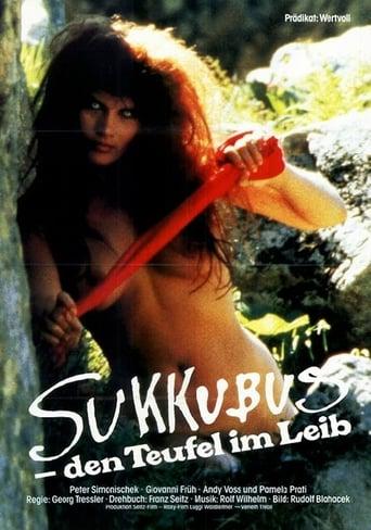 Poster of Sukkubus - den Teufel im Leib