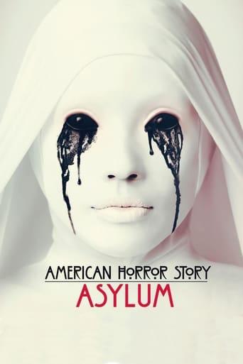 Amerikietiška siaubo istorija / American Horror Story (2012) 2 Sezonas