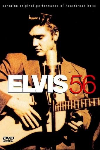 Poster of Elvis '56