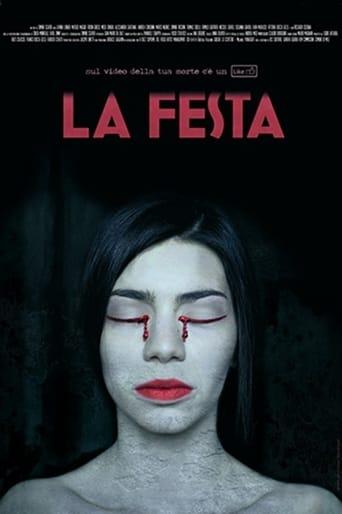 Poster of La Festa