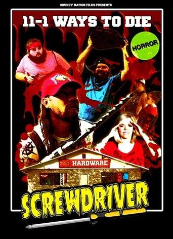 Poster of Screwdriver