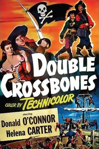 Poster of Double Crossbones
