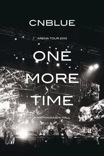 CNBLUE Arena Tour 2013 -One More Time-