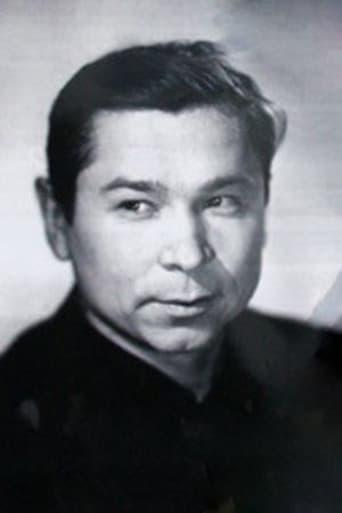 Image of Aleksandr Lebedev