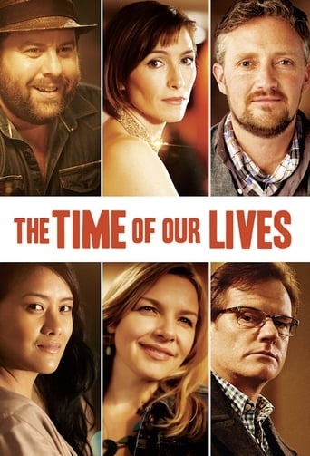 Poster of The Time of Our Lives