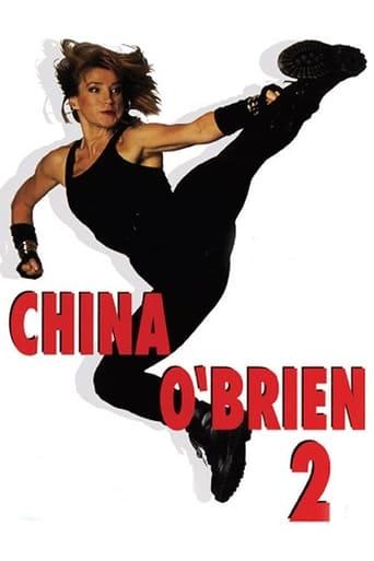 Poster of China O'Brien 2