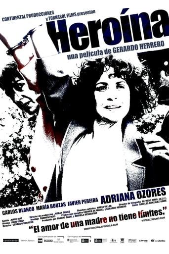 Poster of Heroína