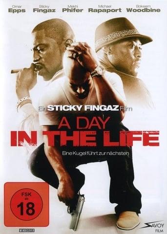 Poster of A Day In The Life - Eine Kugel führt zur nächsten