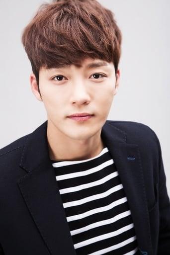 Image of Kim Jin-woo