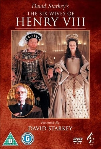 Poster of The Six Wives of Henry VIII